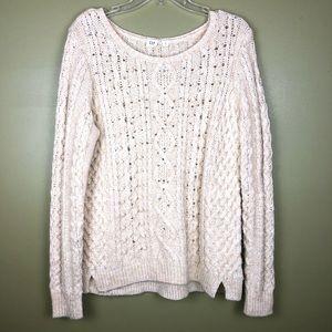 Gap sweater Size M